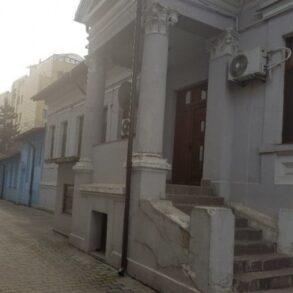 Calea Calarasilor – Udriste, vila d+p+1, singur curte, 430 mp teren.